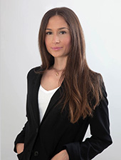Georgia Ferfeli