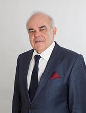 George Alifantis