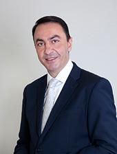 Alexandros Koliothomas