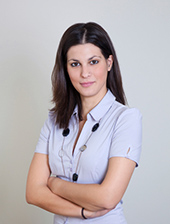 Amalia Xeini
