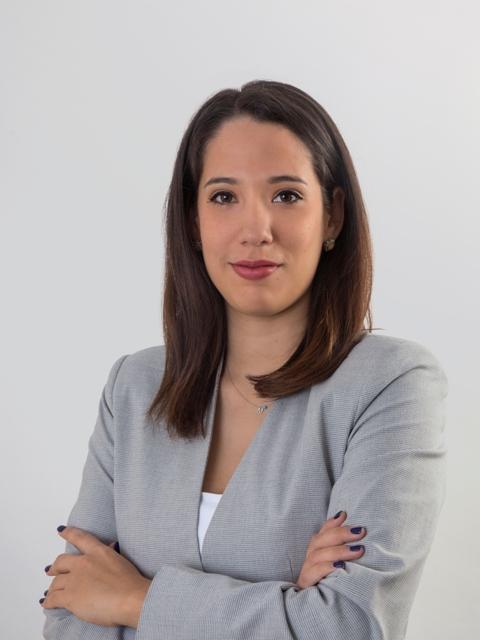 Konstantina Panagopoulou Perez