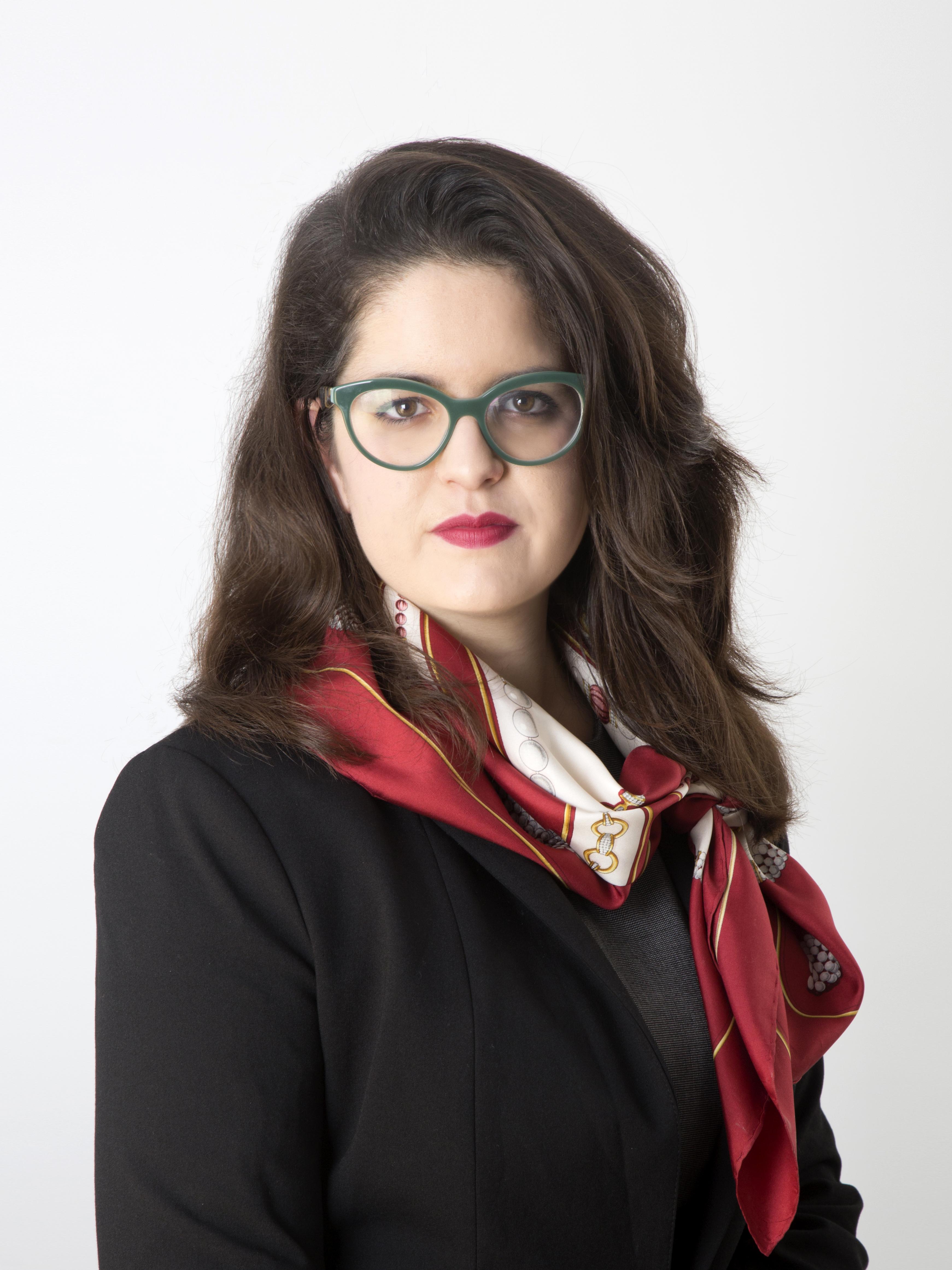 Ioanna Loudarou