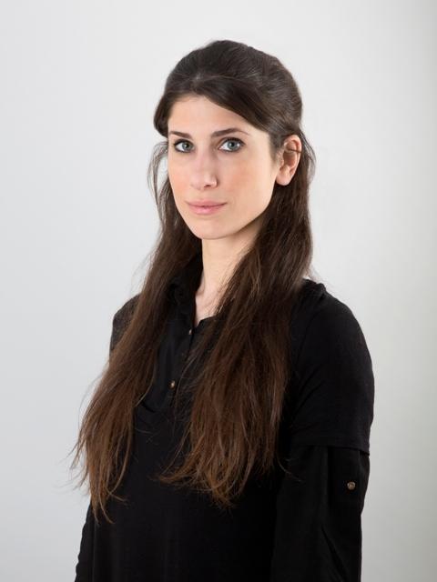 Ifigeneia Lentza