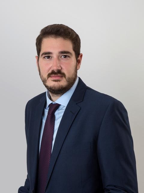 Konstantinos Gloumis-Atsalakis