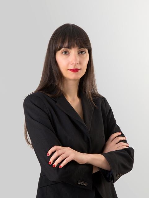 Eleanna Karvouni