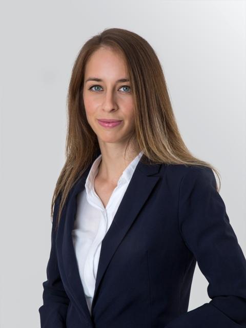 Maria Alexandraki