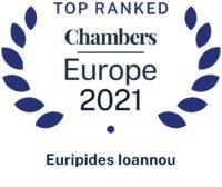 Chambers Europe 2021